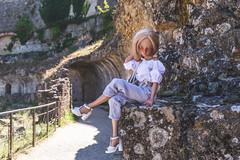 Italian Holiday of Honey Linden 7 (toriasoll) Tags: italy tuscany bjd abjd doll dollphotography fairyland minifee minifeechloe mnf mnfchloe chloetan fairylandbjd dollfairyland