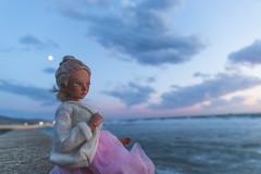 Italian Holiday of Honey Linden 68 (toriasoll) Tags: italy tuscany bjd abjd doll dollphotography fairyland minifee minifeechloe mnf mnfchloe chloetan fairylandbjd dollfairyland