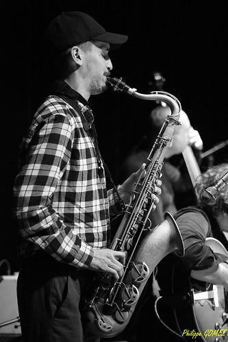 2019 10 03 Mel MARQUEZ Saxophone Ténor 0404