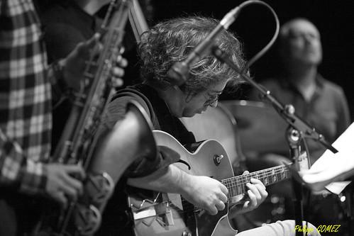 2019 10 03 Benjamin LOPEZ Guitare Jazz 0405 copie