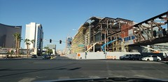 Las Vegas Convention Center expansion project (Summerlin540) Tags: