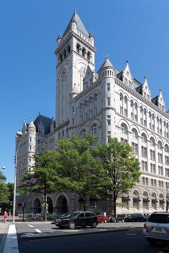 Trump International Hotel, Washington, DC
