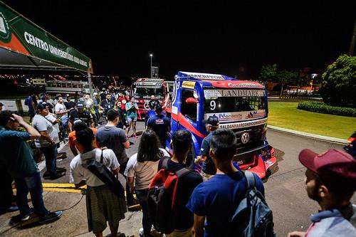 03/10/19 - Copa Truck invede a Catve - Fotos: Duda Bairros