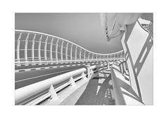 The Bridge (gerla photo-works) Tags: dubai meydanbridge meydan