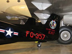 """North American F-82G Twin Mustang 76 • <a style=""""font-size:0.8em;"""" href=""""http://www.flickr.com/photos/81723459@N04/48840313391/"""" target=""""_blank"""">View on Flickr</a>"""