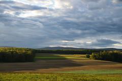 Ombre et lumière (Croc'odile67) Tags: nikon d3300 sigma contemporary 18200dcoshsmc paysage landscape ciel cloud sky nature nuages forest forets champ arbres trees