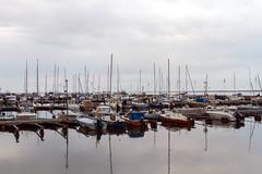 20190608 - 205704 - IMG_6856 - 7D (Susanne & Henrik Dunér) Tags: sky cielo nebo céu himmel ciel tiānkōng sama cloud nube oblako nuvem wolke nuage yún ghym moln boat båt