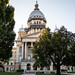 Illinois State Capitol, Springfield 9/26/19