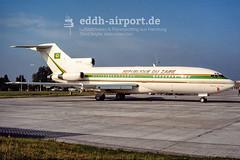 Zaire-Government, 9Q-RDZ (timo.soyke) Tags: 9qrdz zaire zairegovernment boeing 727 b727 b72730 plane airplane aircraft jet vintagejet triholer