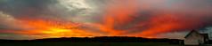 S8-01-20191004.jpg (CitizenOfSeoul) Tags: sunrise natur himmel sonnenaufgang spaziergang morgengrauen gassirunde sky farben morgens naturephotography naturfotografie himmelsfarben galxys8 pano panorama