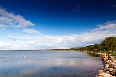20190608 - 175019 - IMG_6822 - 7D (Susanne & Henrik Dunér) Tags: sky cielo nebo céu himmel ciel tiānkōng sama cloud nube oblako nuvem wolke nuage yún ghym moln blue blå