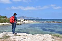 Favignana (Ignace Fermont) Tags: italië sicily sicilia favignana eilanden isole sicilië egadische egadi
