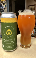 2019 276/365 10/03/2019 THURSDAY - A Strong Circle Can't Be Broken Fall Harvest IPA - Dynasty Brewing & One Family Brewing collaboration (_BuBBy_) Tags: a strong circle can't be broken fall harvest ipa dynasty brewing one family collaboration india pale ale beer drink local loudoun county virginia va brew 2019 276365 10032019 thursday thirsty 10 3 03 276 365 365days project project365 thurs thur thr r thorsday thor god thunder