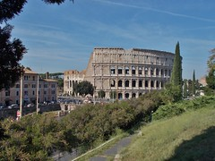 (Uno100) Tags: colosseum rome roma italy 2019 arena