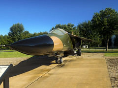 Aviation Heritage Park 08-28-2019 23 - General Dynamics F-111F Aardvark (David441491) Tags: aviationheritagepark general dynamics f111f aardvark aircraft airplane plane
