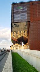 Cricoteka (Wojtek Gurak) Tags: cracow krakow architecture poland building art theatre museum design