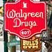 Walgreen Drugs / Bull's Gym