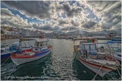 At the End of the Day (WS Foto) Tags: pigadia karpathos greece griechenland greekislands griechischeinseln abend lichtstimmung