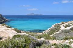 Favignana (Ignace Fermont) Tags: italië sicilië sicily sicilia favignana egadi eilanden isole egadische trapani seascape