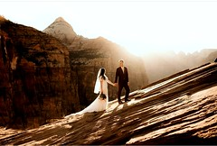And together, from here on out, we shall be (SLV Native) Tags: colorado denver denverwest redrocks wedding slvnativephotography ido marriage brideandgroom