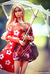 Autumn day (enigma02211) Tags: summeroflovepoppyparker poppyparker fashion integritytoys fashionroyalty dollphotography fashiondoll 16scale fr it