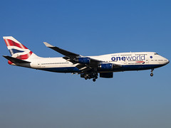 British Airways | Boeing 747-436 | G-CIVK (Bradley's Aviation Photography) Tags: egll lhr london londonheathrowairport londonheathrow heathrow heathrowairport canon70d britishairways boeing747436 gcivk