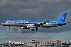G-MIDK_02 (GH@BHD) Tags: gmidk airbus a321 a321200 a321231 bm bd bma britishmidlandairways bmibritishmidland dub eidw dublininternationalairport dublinairport dublin aircraft aviation airliner