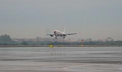 45-50 T.22-1 Airbus A-310. Sevilla Spotter Day. 26/10/2018, aeropuerto de San Pablo. (Harry Espotterr, Er Buzo.) Tags: aterrizaje ejercitodelaire militar military 45grupodefuerzasaéreas 26102018 aeropuerto sevilla sanpablo spotterday 4550 t221 airbusa310 landing