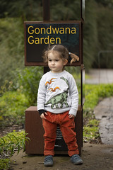 (louisa_catlover) Tags: royalbotanicgardenscranbourne australiangarden cranbourne melbourne victoria australia garden nature outdoor portrait family child toddler daughter tabby tabitha