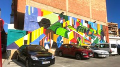 Setembre19 RSA032. (Joanbrebo) Tags: grafitis murales murals pintadas streetart iphone365 iphonex españa larioja haro