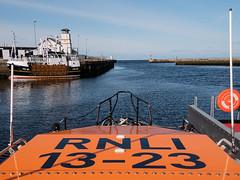Photo of Girvan Lifeboat