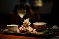 Boiled chicken (h329) Tags: 50mm aposummicronasph f20 fujintree taipei taiwan lumix s1r 台灣 台北市 富錦樹台菜香檳 特調白斬雞