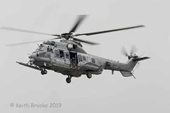 _DSC2188 SA EC725 Caracal Armee De L'Air. (keithbrooks) Tags: