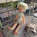 Doll, Chernobyl, Ukraine