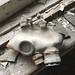 Gas mask, Chernobyl, Ukraine