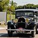 Bugatti Type 49 Limousine Gangloff 1930