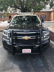 Florida Highway Patrol (10-42Adam) Tags: florida highwaypatrol fhp floridahighwaypatrol police statetrooper trooper commercialvehicleenforcement chevy chevrolet tahoe lawenforcement arrivealive