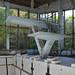 Swimming pool, Pripyat, Ukraine