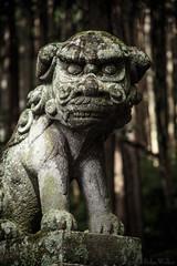 Houkousha Togakushi Shrine (Blue Ridge Walker) Tags: 戸隠神社 宝光社 神社仏閣