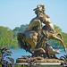 Centauresse et Faune (Parc de la Tête d'Or, Lyon)