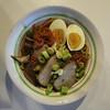 Ramen (Christian Hoemke) Tags: broth egg food foodporn noodle pork ramen redpepper tenderloin höhrgrenzhausen rheinlandpfalz deutschland