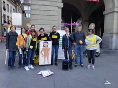 Berner Aktion 19. September