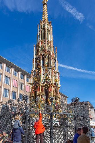 8-Daagse Kastelen Route Duitsland