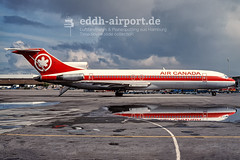 Air Canada, C-GYNA (timo.soyke) Tags: aircanada boeing b727 b727200 airplane jet aircraft vintageairliner trijet triholer
