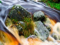 Flowing Water & Rocks Sept 2019 (kckelleher11) Tags: 2019 40150mm ireland olympus september em1 f28 flowing mzuiko omd stream water wicklow