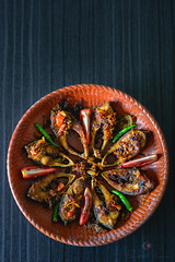 Our pride & cuisine- Hilsha (Shifat-Maria) Tags: food meal hilshafish homemadefood cuisineofbangladesh traditionalfood cooking spicyfood