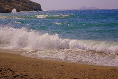 stormy day (hatschiputh) Tags: matala sea waves storm