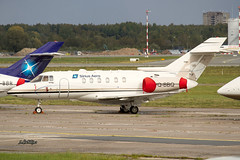 IMG_9943@L6 (Logan-26) Tags: hawker beechcraft 750 vqbbq msn hb65 sirius aero riga international rixevra latvia airport aleksandrs čubikins