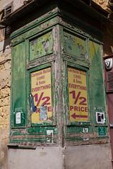 Malta - Valletta street scenes (Peter Meade) Tags: petermeade pjmeade malta gozo camino travel travelling holiday mediterranean mediterraneansea timeoff landmarks islandlife canoneos5dmarkiii