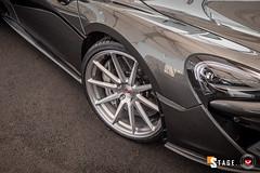 McLaren 570GT - Precision Series - VPS-310 - © Vossen Wheels 2019 - 57 (VossenWheels) Tags: 570gt mclaren mclaren570 mclaren570aftermarketforgedwheels mclaren570aftermarketwheels mclaren570forgedwheels mclaren570gt precisionseries vpsseries vps310 vossen vossenforged vossenprecisionseries vossenvpswheels vossenwheels